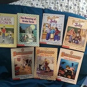 5 good books older